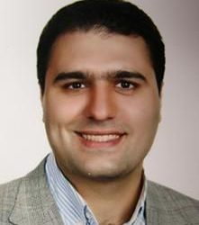 Emad Mansouri